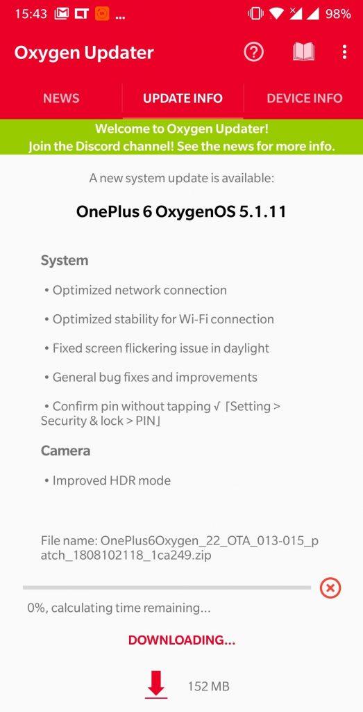 OxygenOS-5-1-11-Update